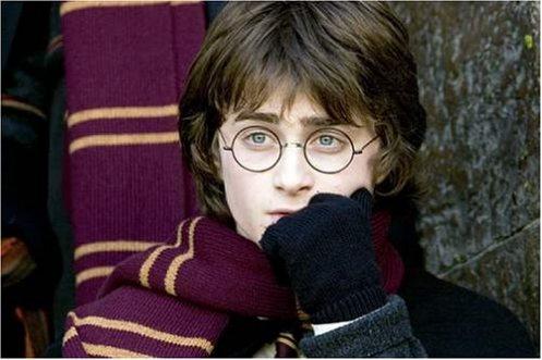 ChemKnits: Free Harry Potter Knitting Pattern Search