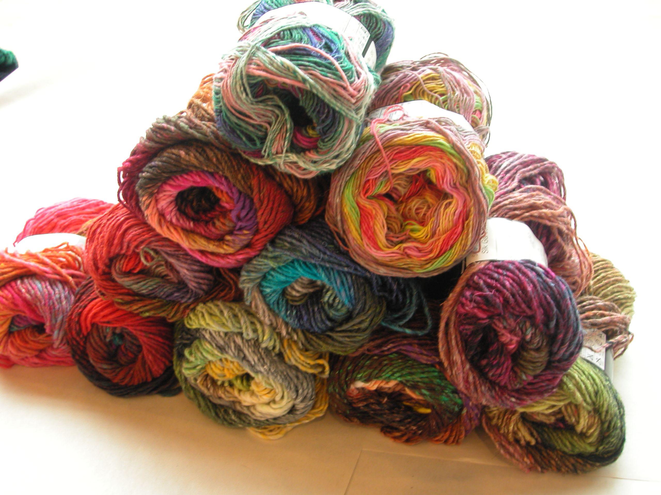 Tag Archives: noro yarn