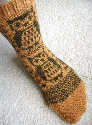 Sock Patterns The Knit Cafe