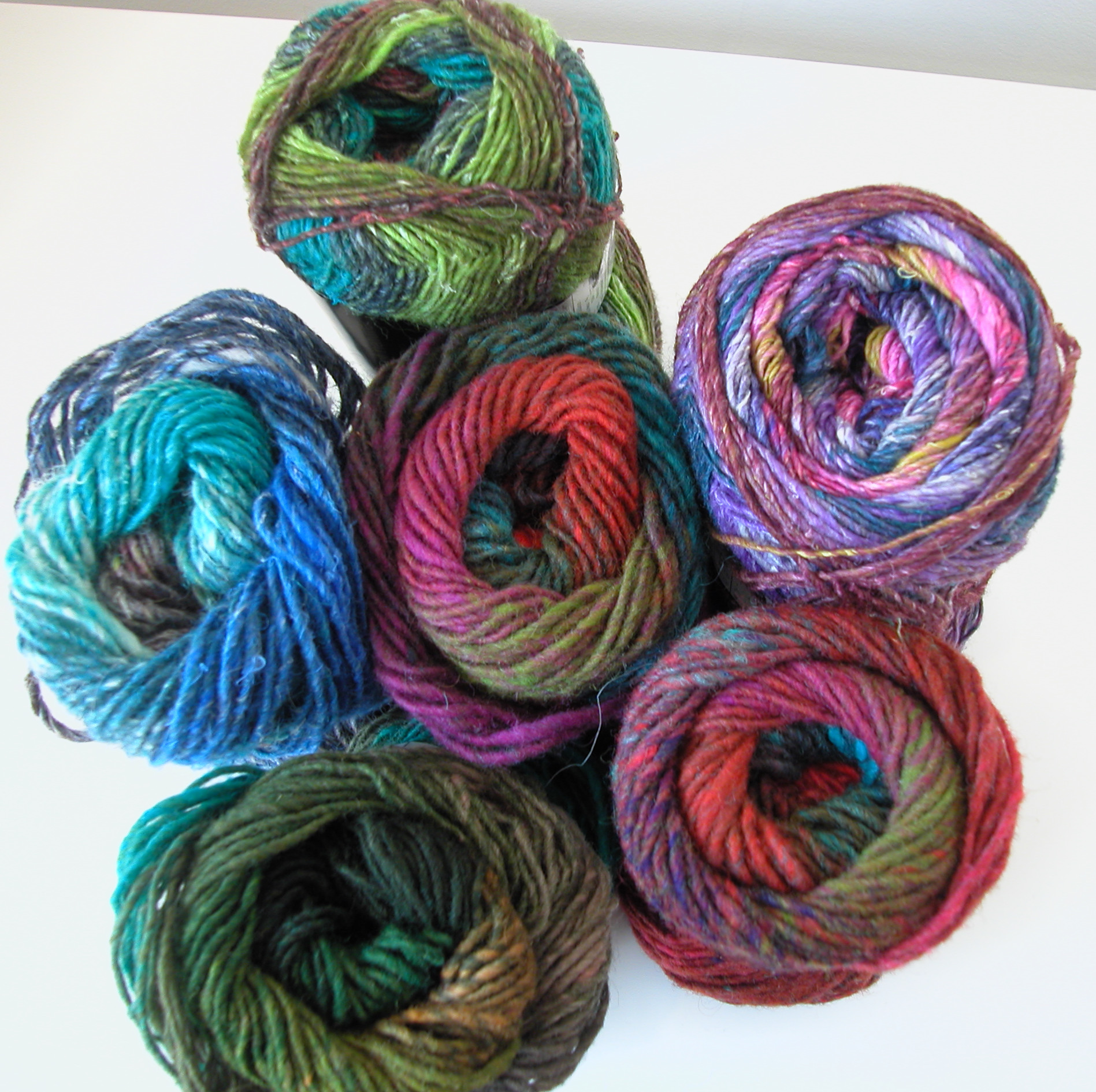 Noro Yarn Free Crochet Patterns : Noro Sock Yarn Free Patterns submited images Pic2Fly