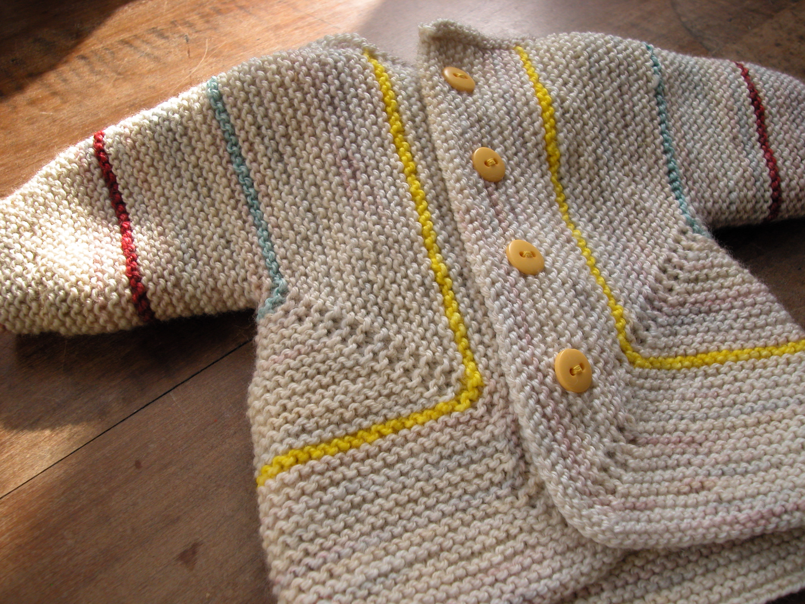 Elizabeth Zimmerman the knit cafe