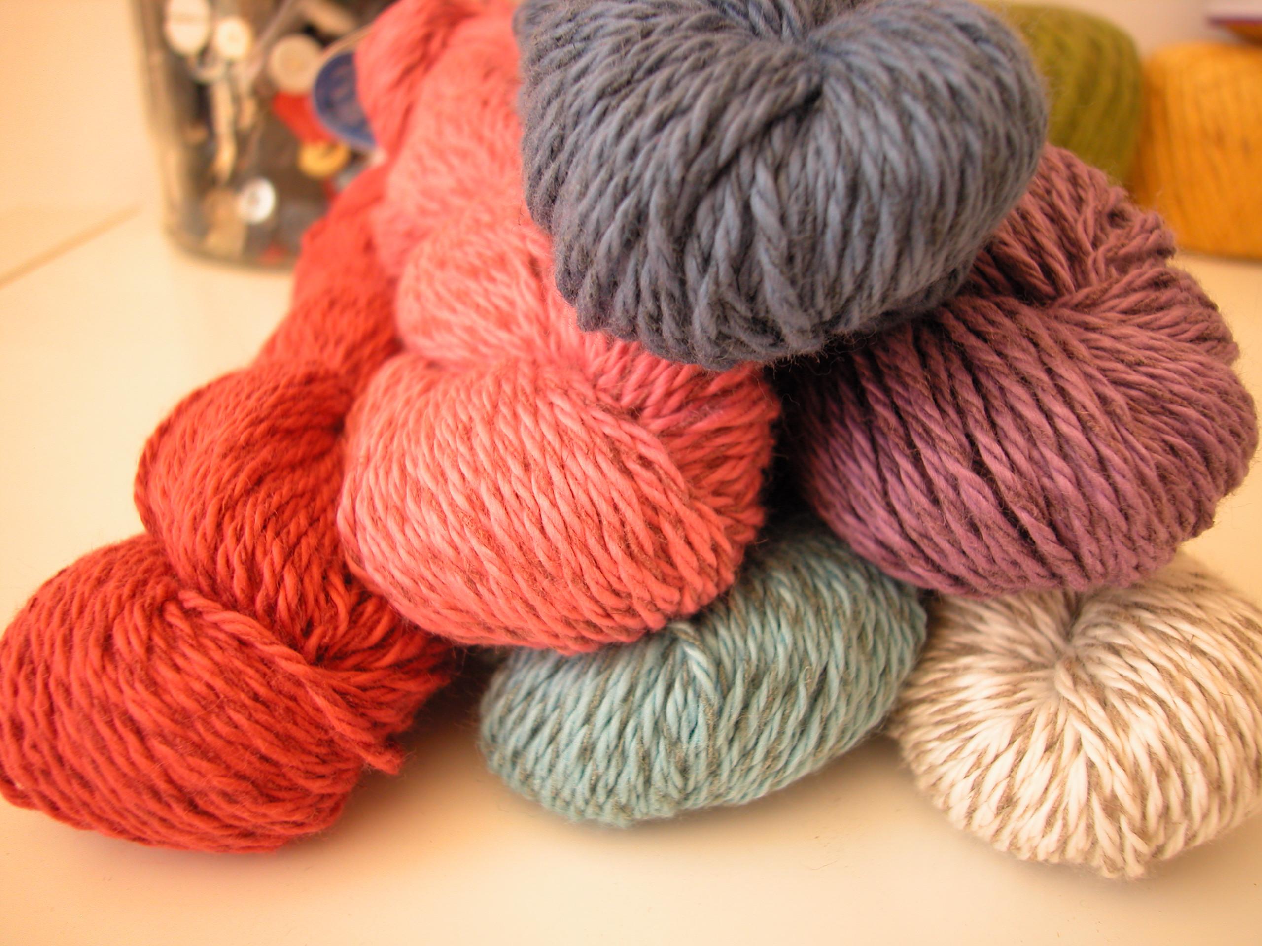 Lion Brand Yarn 860099H Vannas Choice Yarn Linen