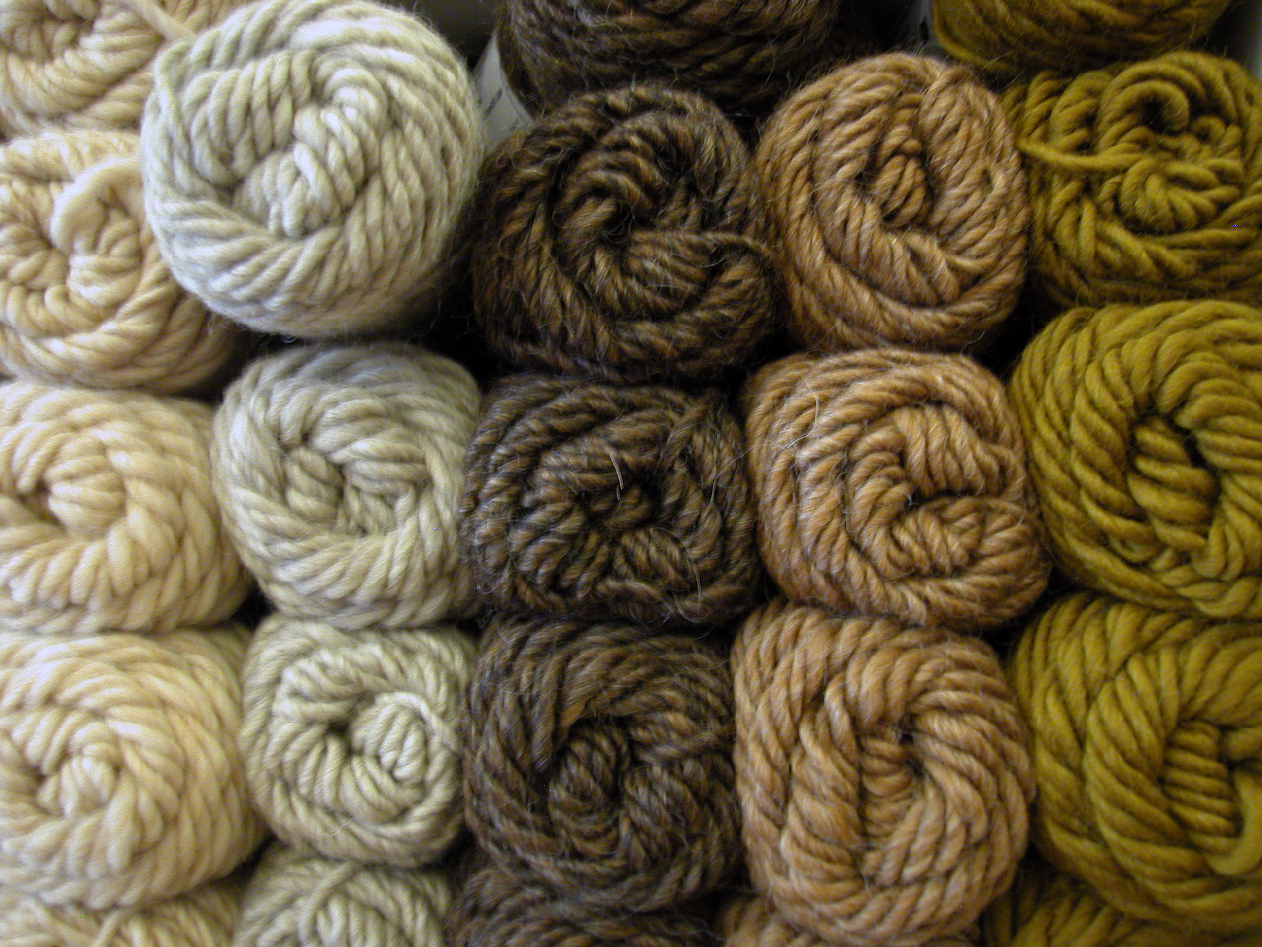Chunky Yarn : chunky yarn the knit cafe