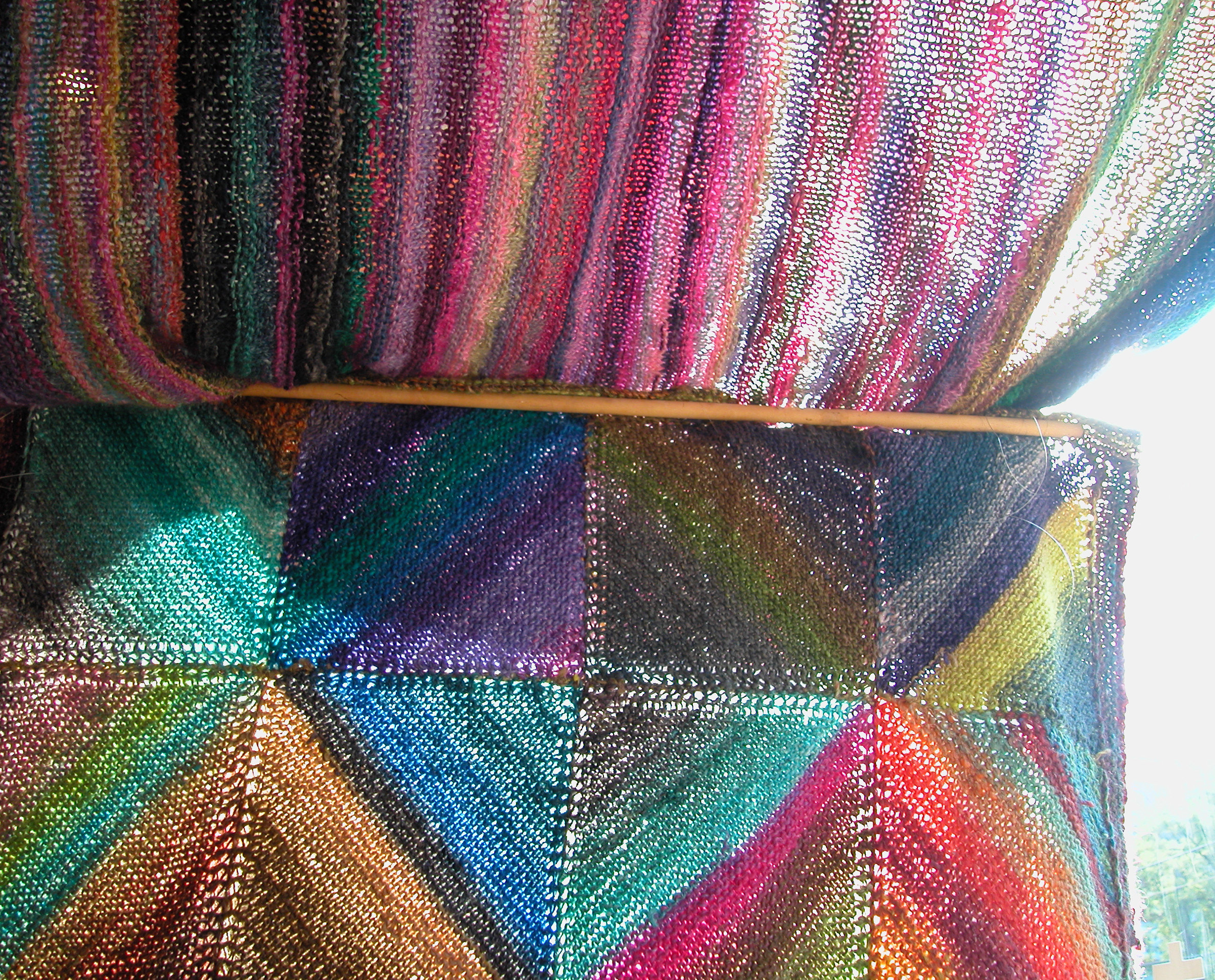 Noro Yarn The Knit Cafe