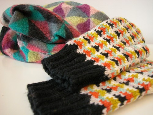 new order mittens