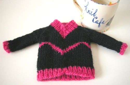 one night sweater