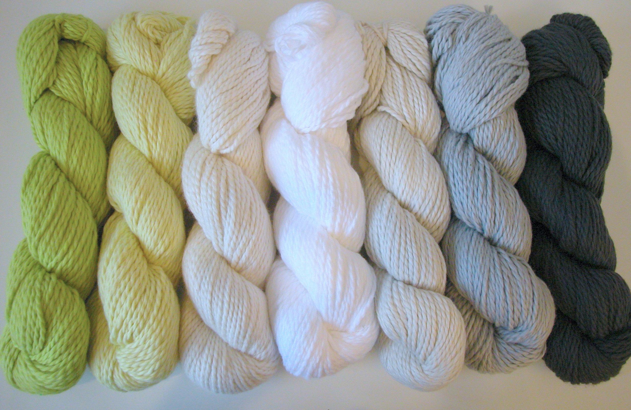 chevron blanket pattern | the knit cafe