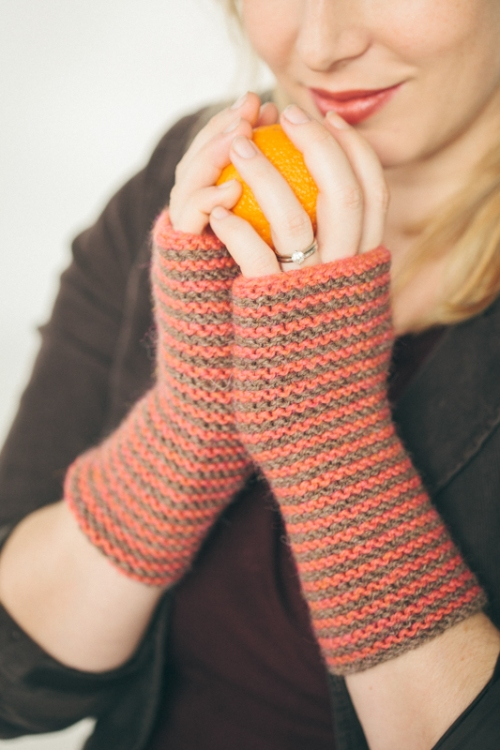 easy peasy mittens