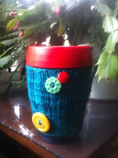 hilary's cup warmer