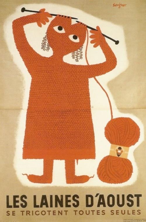 laines d'aoust