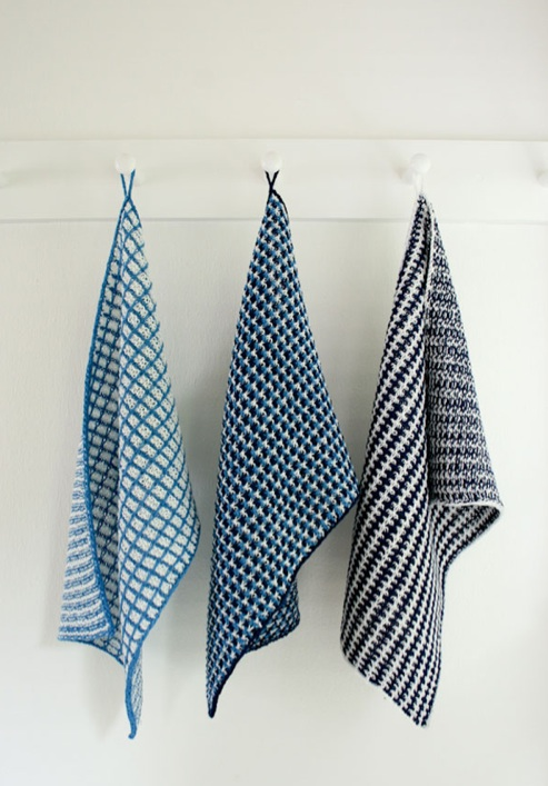 Beautiful Tea Towels