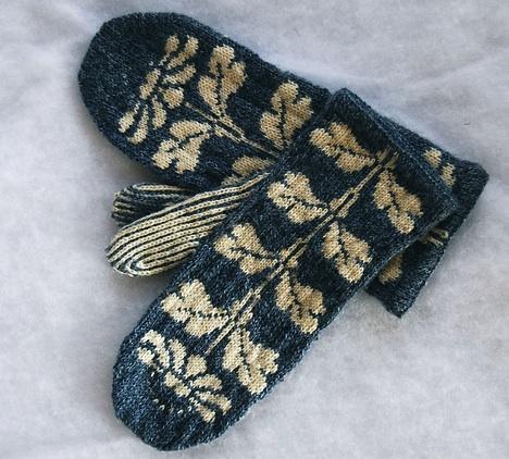 katies's mittens