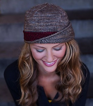 Knitting Pattern Central Hats : free knitting patterns the knit cafe