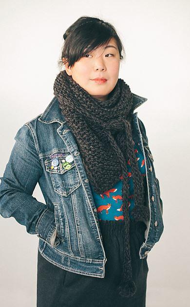 martin scarf