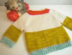 sweater class