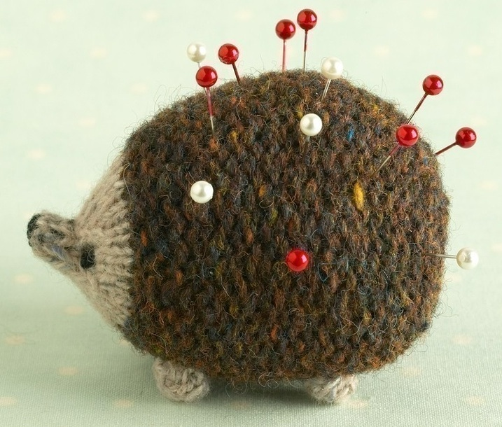 Knitting Pattern For Hedgehog : crochet patterns the knit cafe