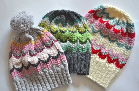 Knitting Christmas Presents : Knitting patterns for christmas gifts the knit cafe
