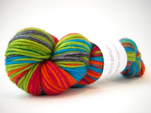 turtlepurl worsted