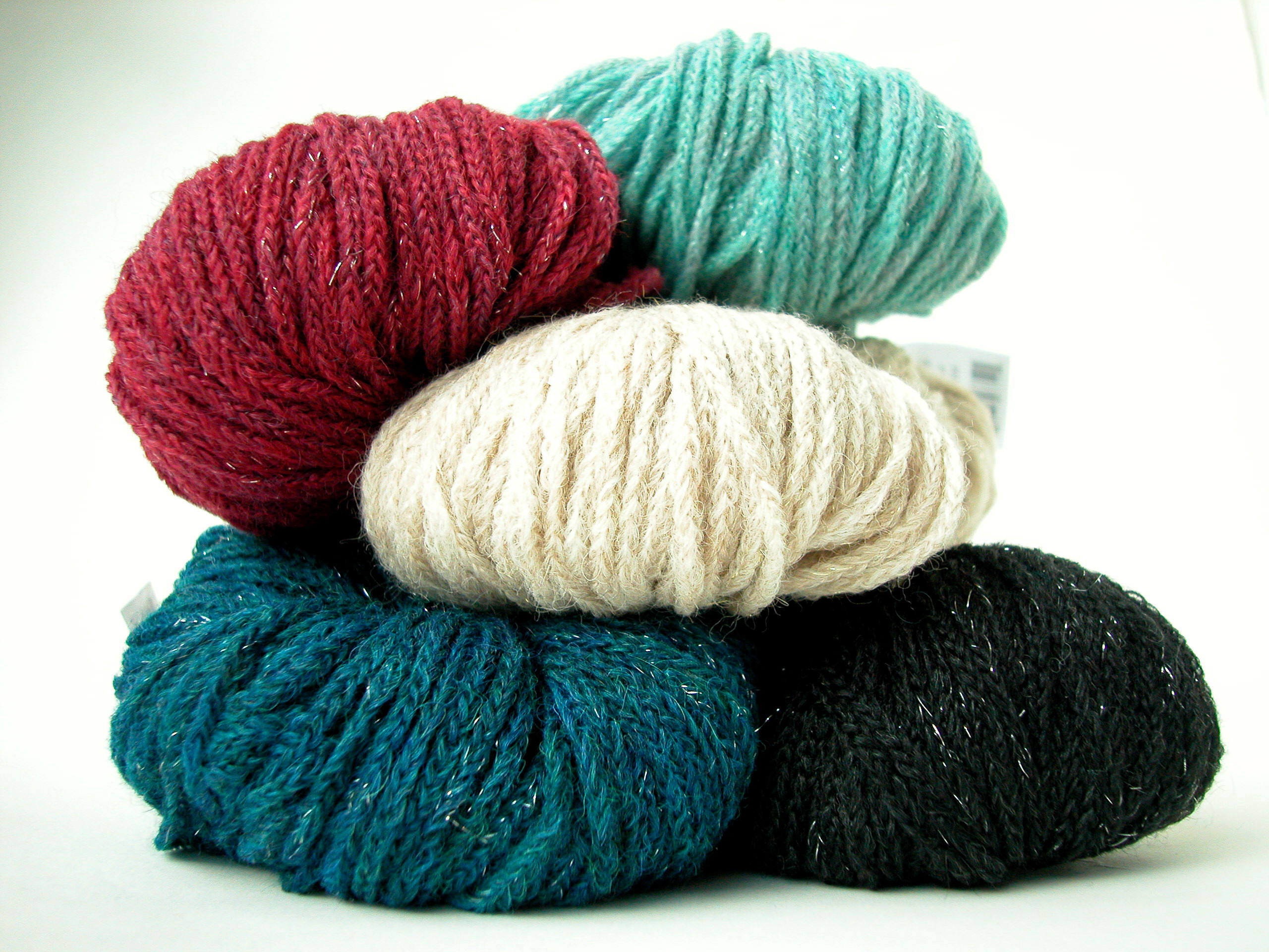 free headband pattern | the knit cafe