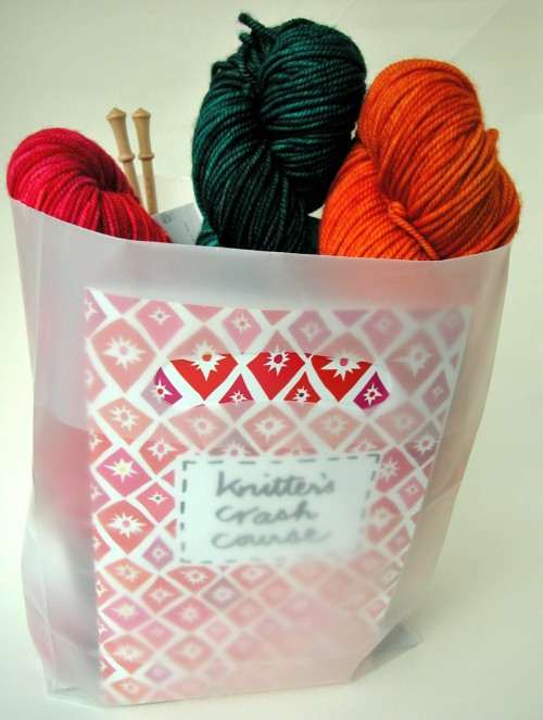 knit cafe knit kits