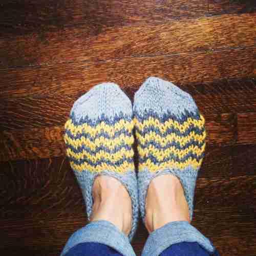 slippers photo 2