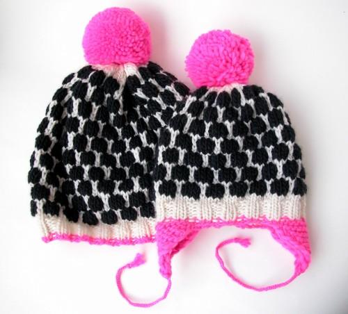 blackberry hat