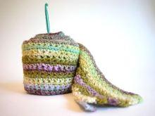 crochet 101 class