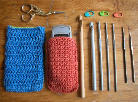 crochet crash class