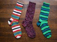 sock class