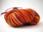 madelinetosh sock twist