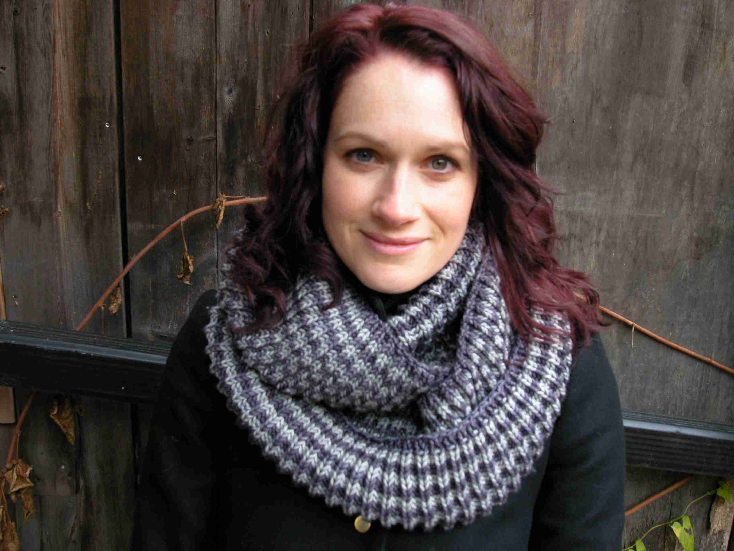 knit cowl patterns | the knit cafe