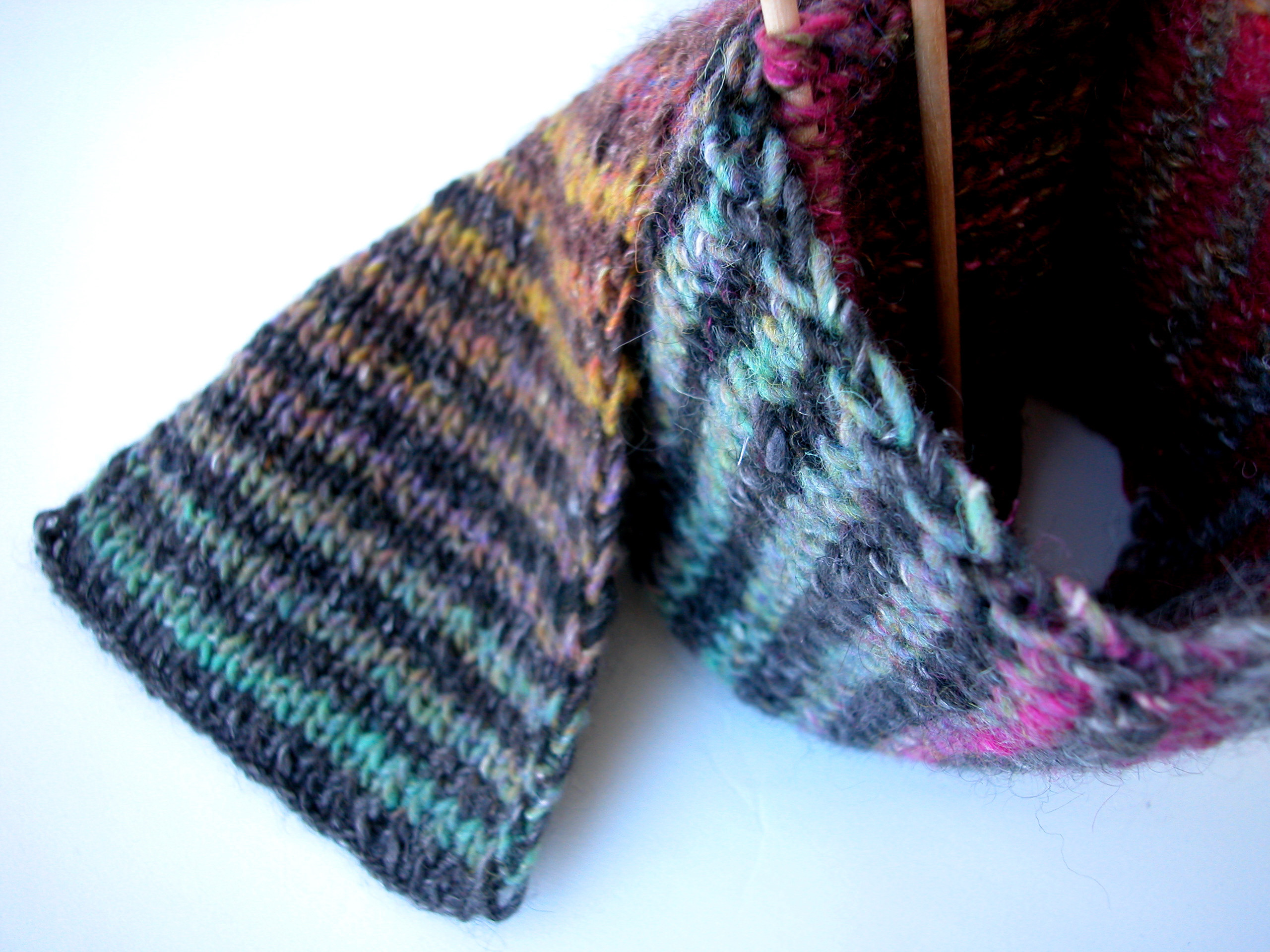 Noro Yarn Patterns Custom Inspiration Design