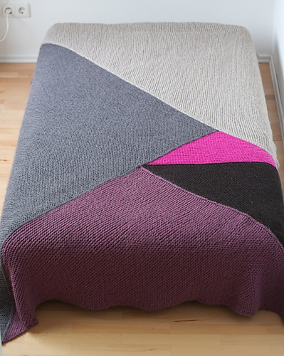 Angles blanket