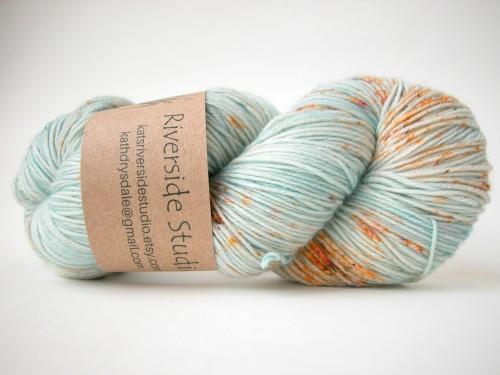 riverside yarn