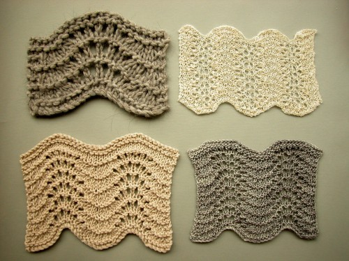 lace class