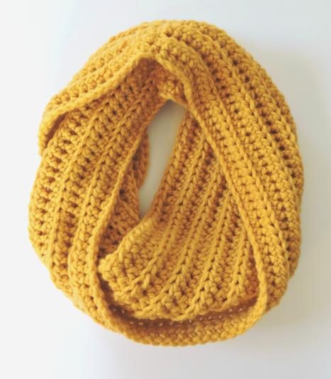 crochet-cowl