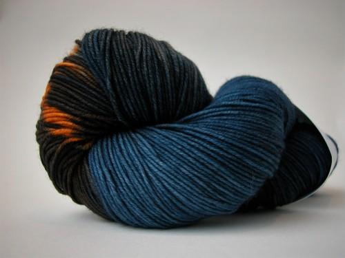 riverside studio knit cafe custom colour firefly