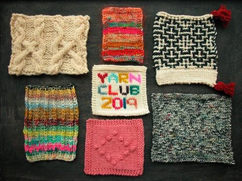 Canadian Yarn The Knit Cafe